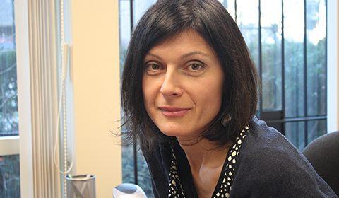 Dr Sanja Tamburic ND